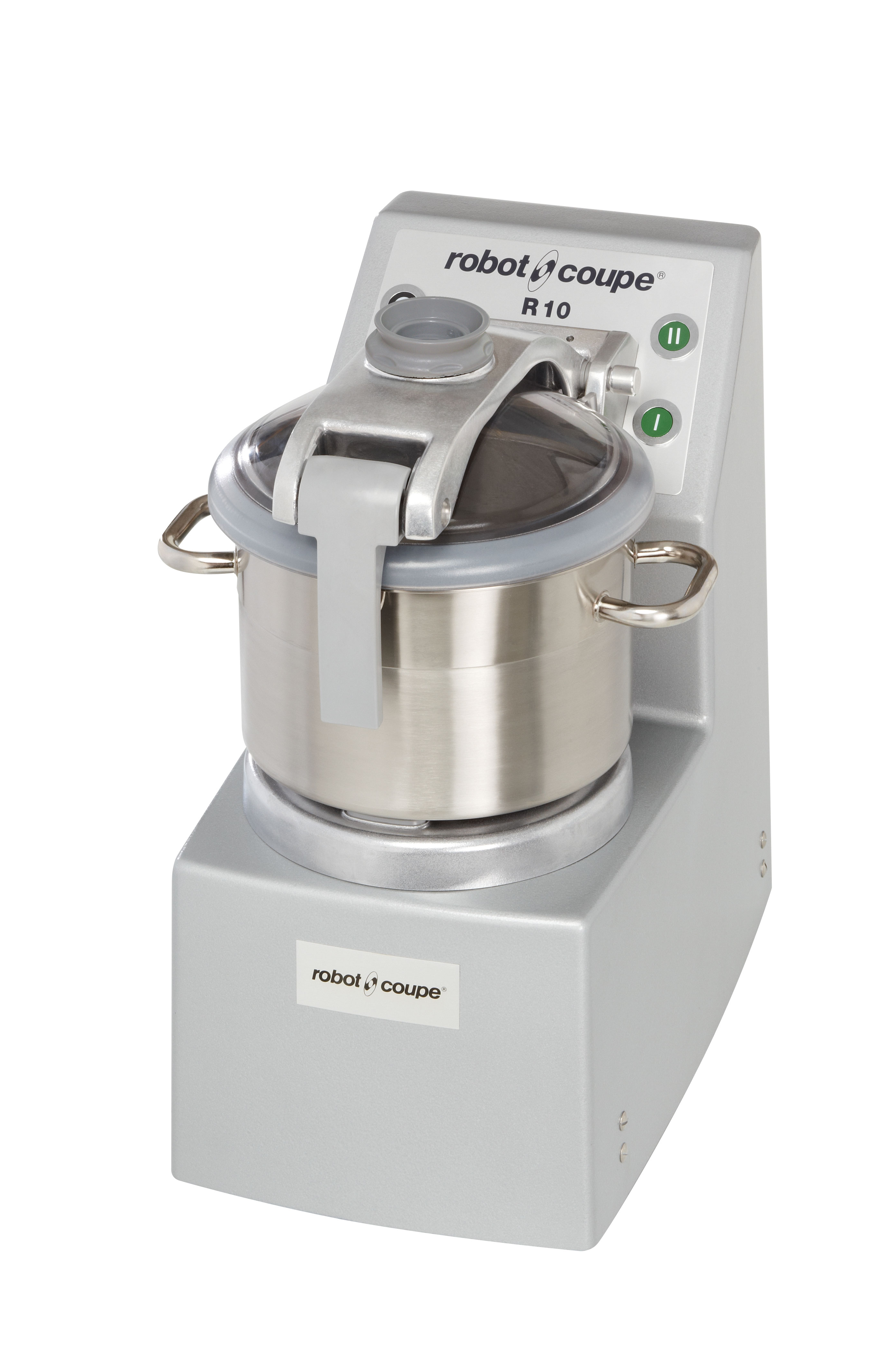 BOWL CUTTER R10 - 11.5LTR