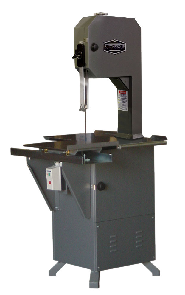 BANDSAW B/QUIP - FLOOR STAND MILD STEEL SINGLE PHASE
