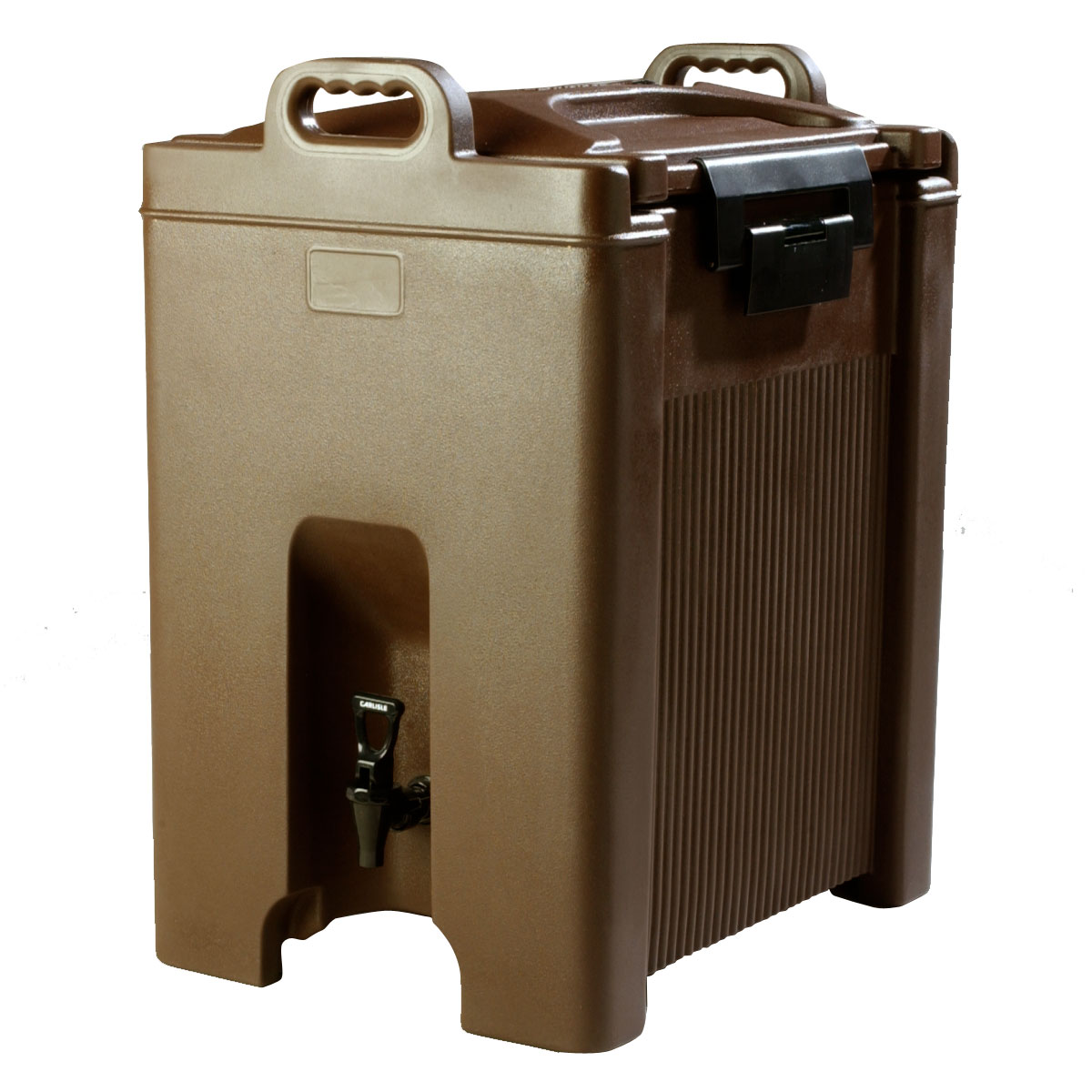BEVERAGE SERVER INSULATED - 38Lt (BROWN) 13.8kg - 416 x 524 x 678mm