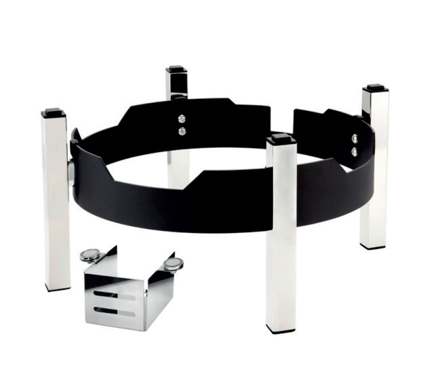 T-COLLECTION ROUND STAND FOR CIR3065 - STACKABLE