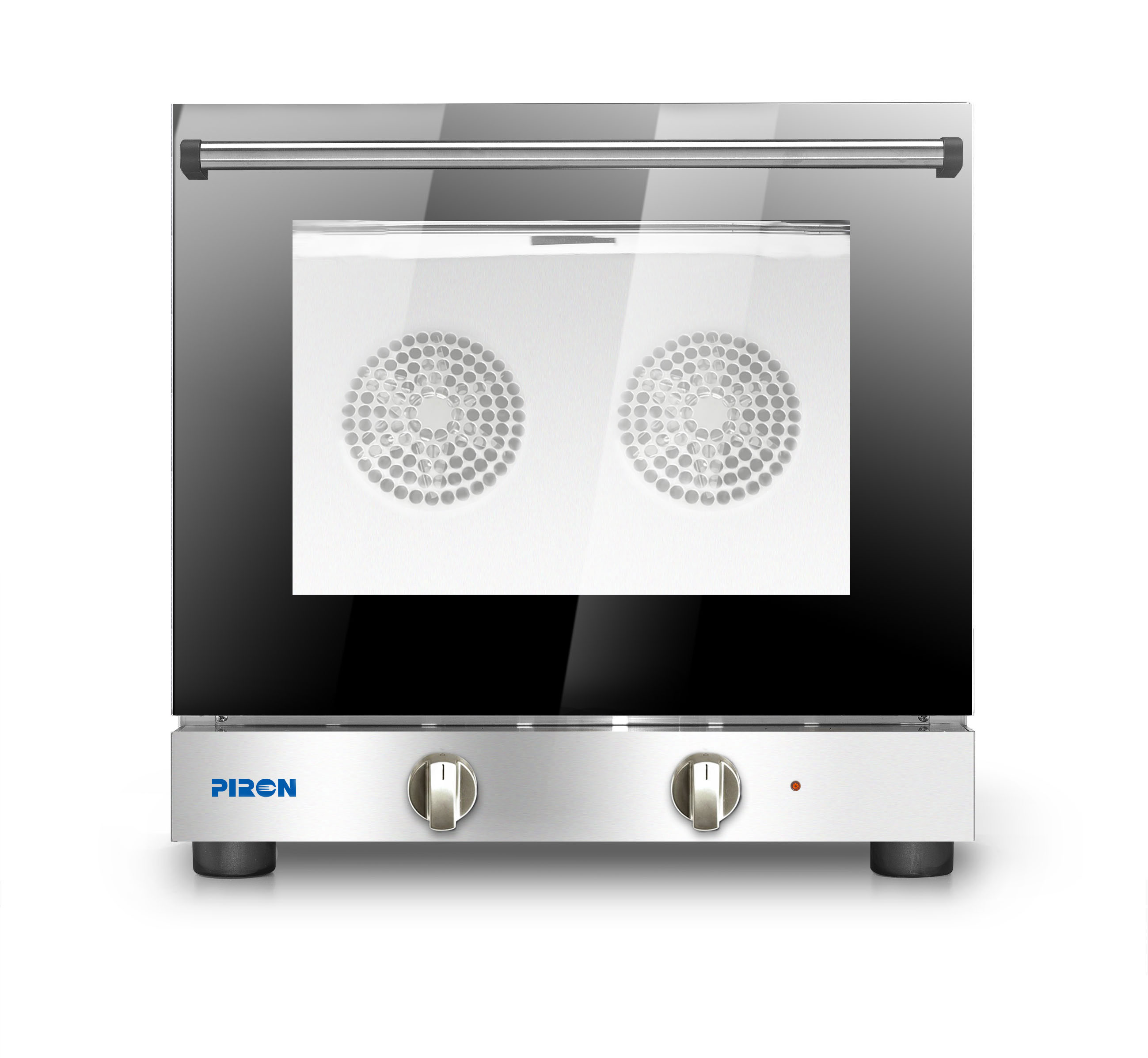 CONVECTION OVEN PIRON [CABOTO] - MANUAL NO HUMIDITY
