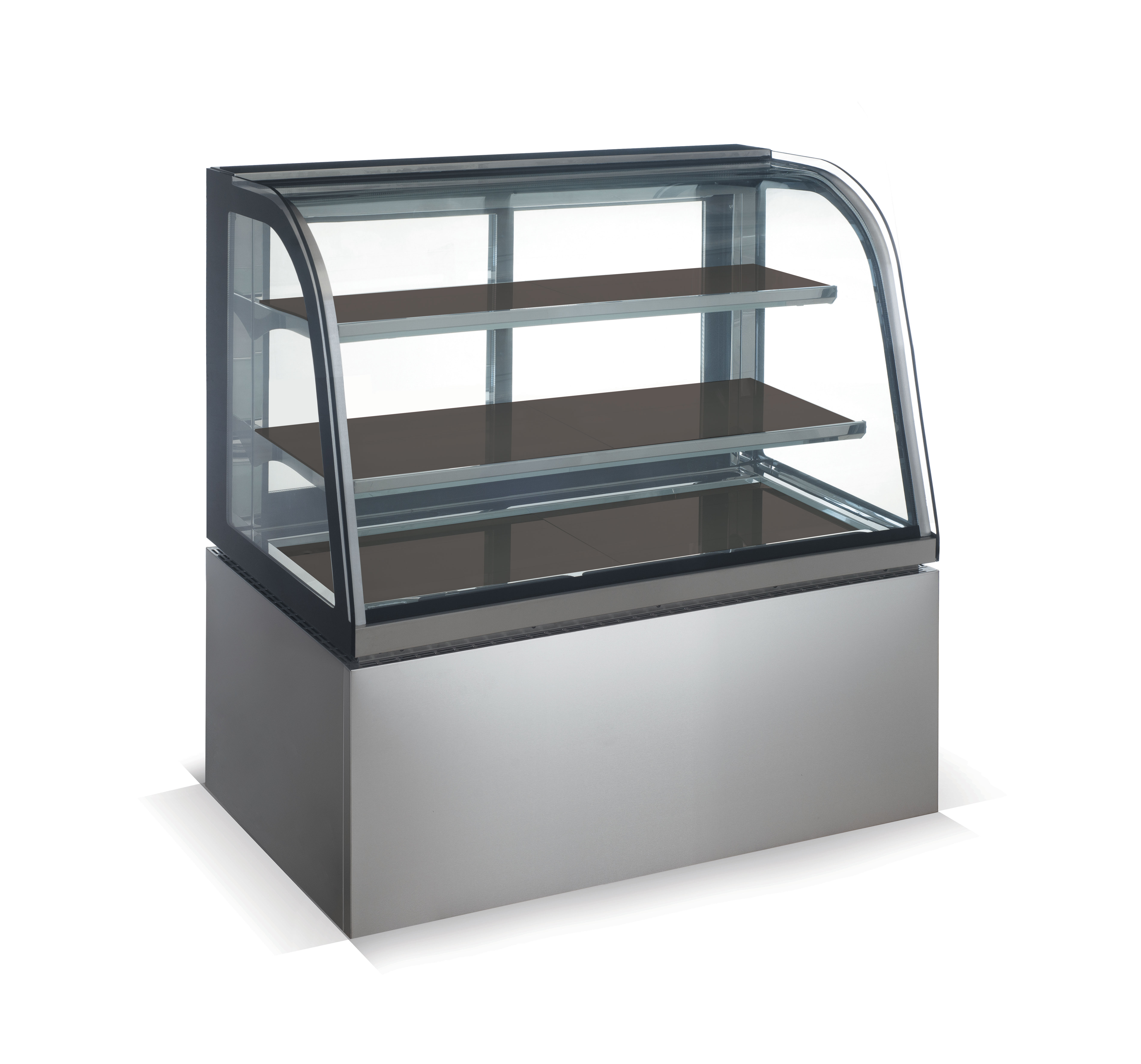 DISPLAY UNIT HEATED SALVADORE - F/STAND ADONE - 1500mm