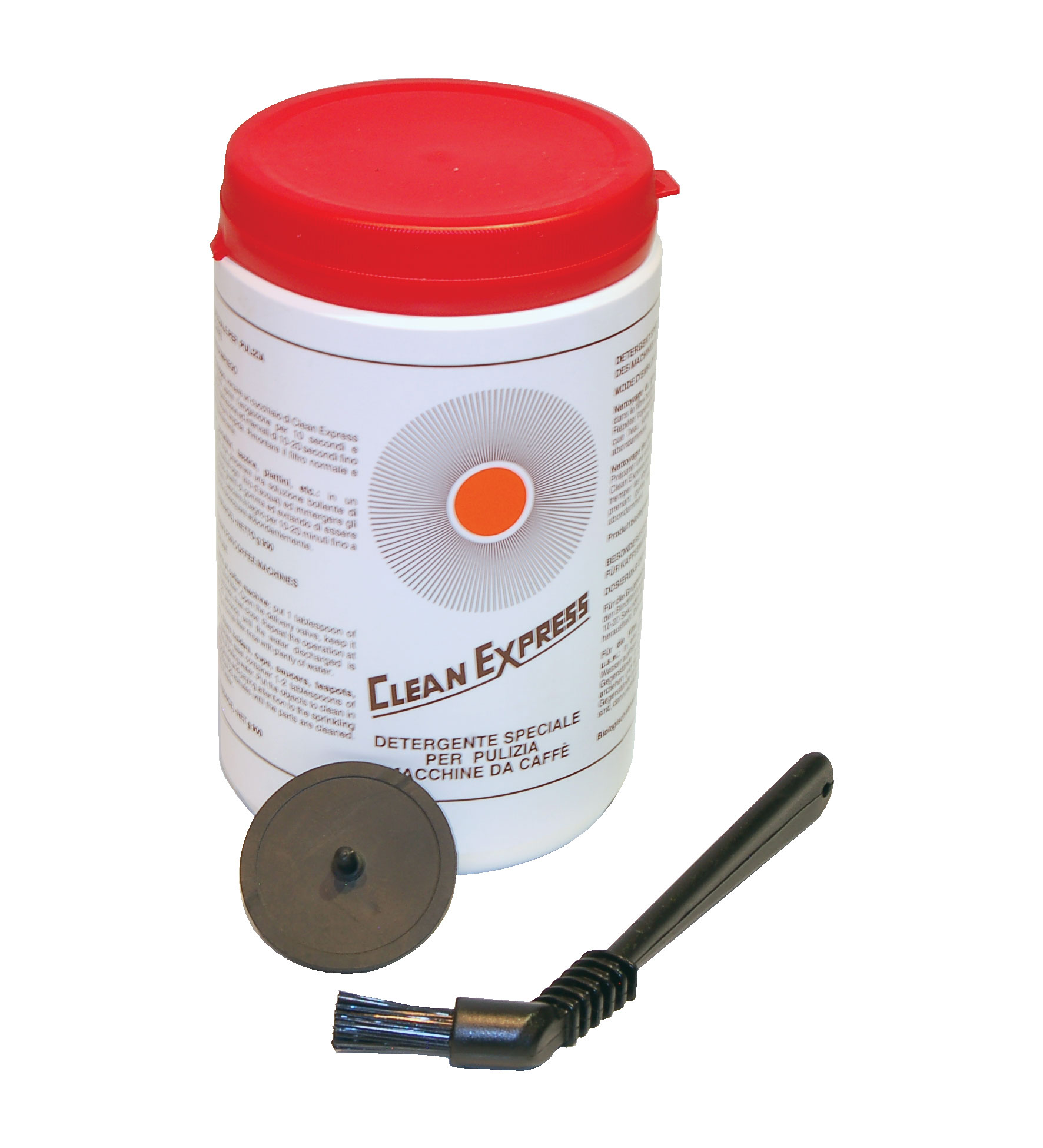 ESPRESSO MACHINE - CLEANING KIT