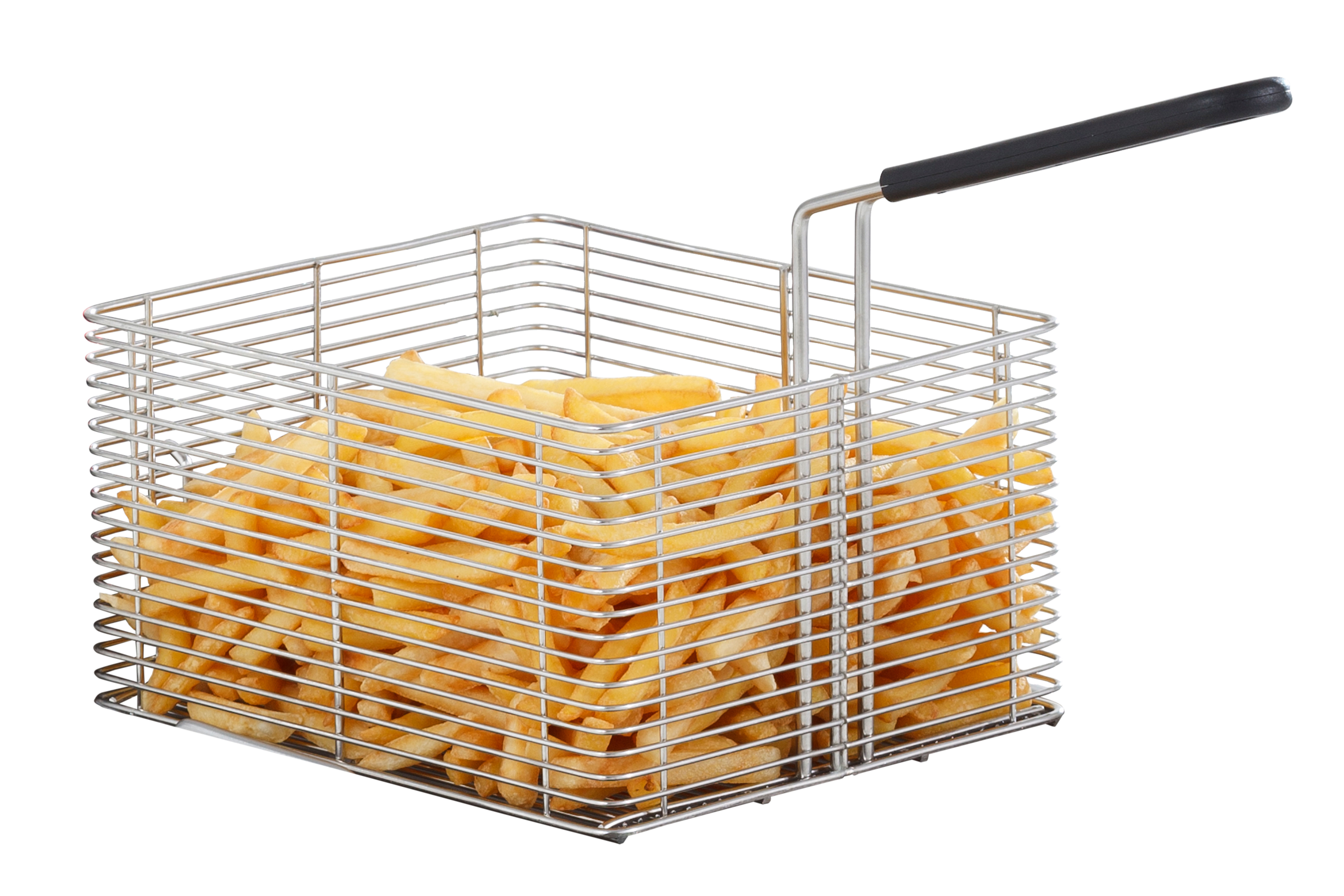 FISH FRYER BASKET - SPARE BASKET - S/STEEL