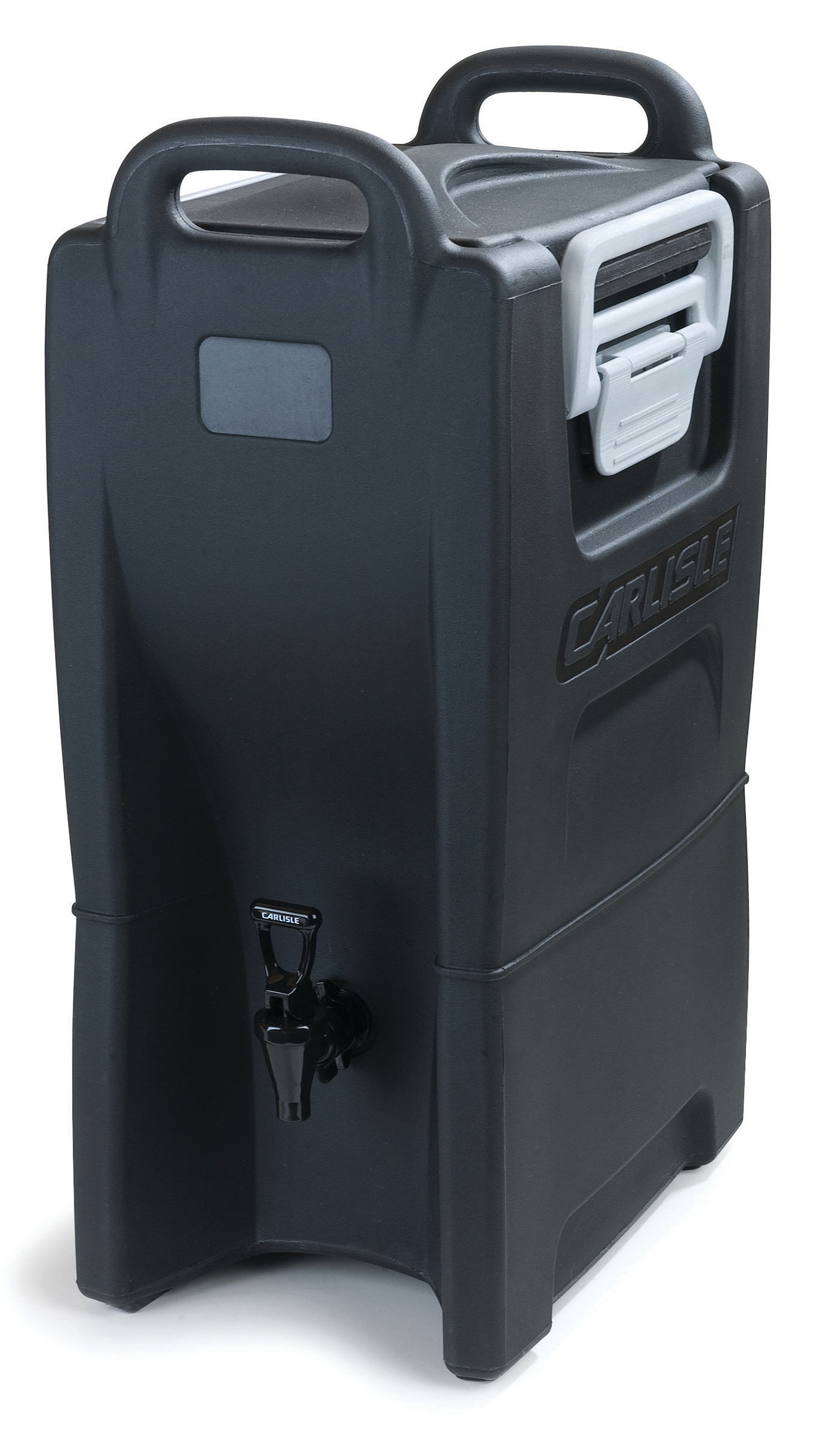 BEVERAGE SERVER INSULATED IT SERIES - 19Lt ONYX 9.5kg - 266 x 409 x 670mm (POR)