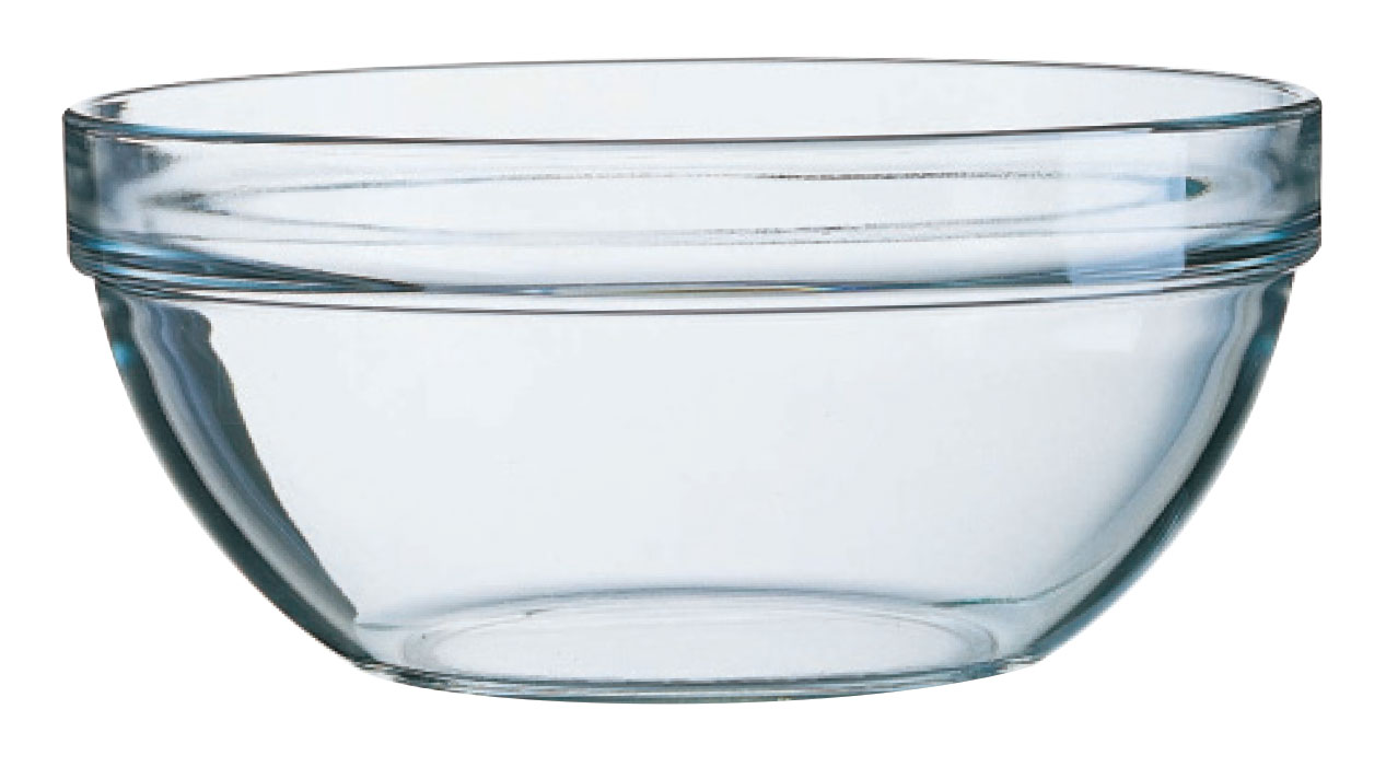 STACKABLE BOWL 6cm (6)