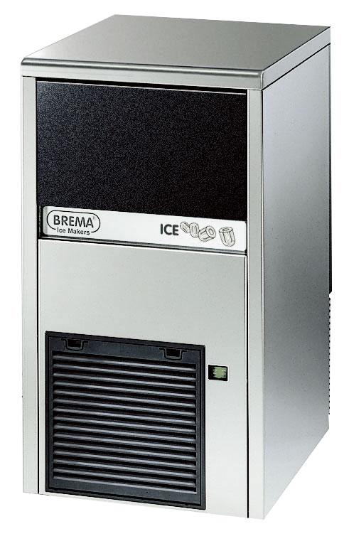 ICE MAKER BREMA-28 kg / 24hrs
