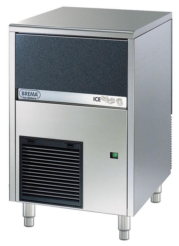 ICE MAKER BREMA - 33 kg / 24hrs