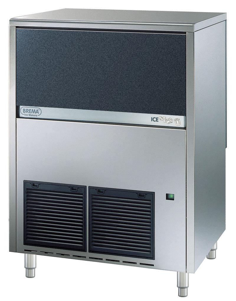 ICE MAKER BREMA - 65 kg / 24hrs
