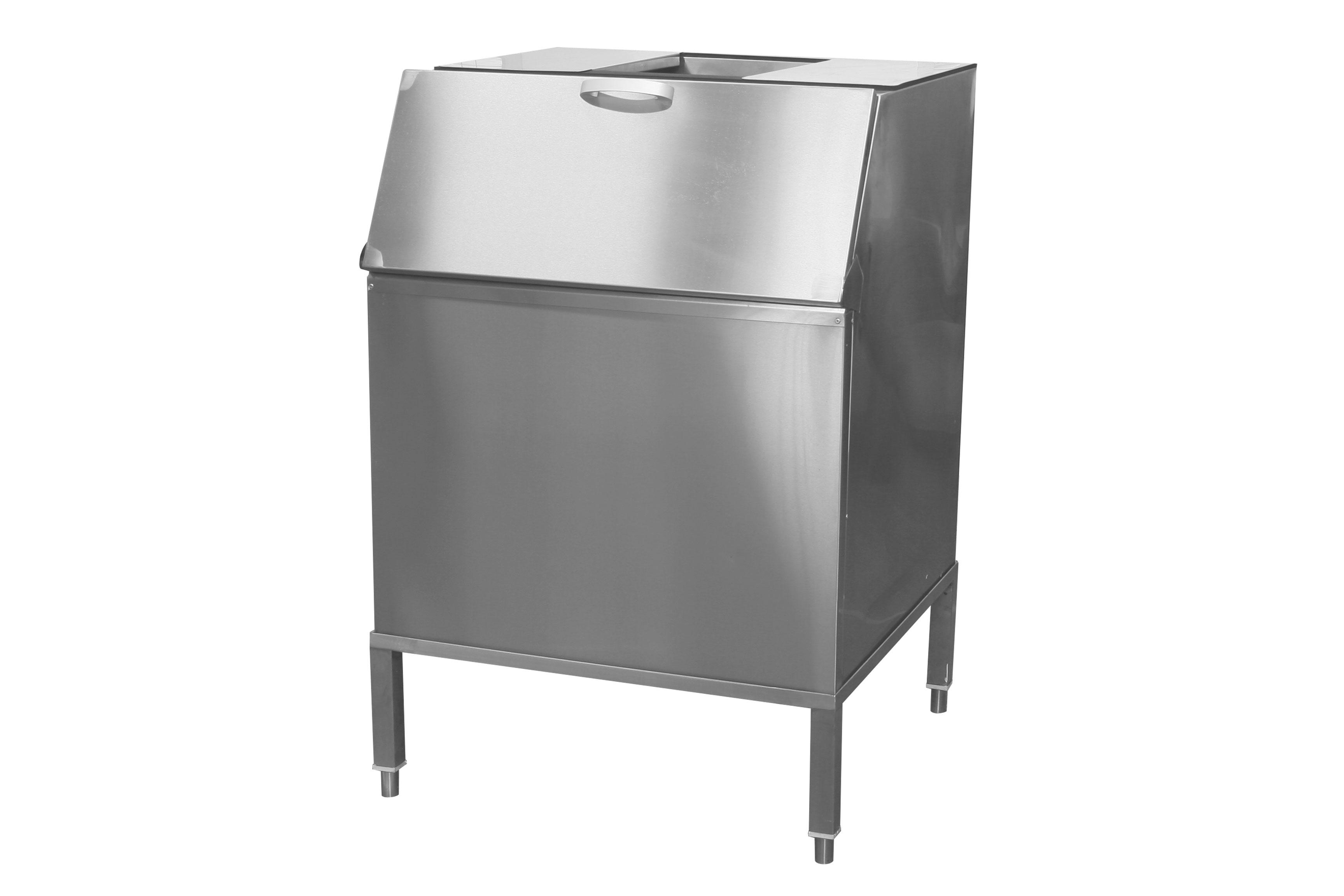 ICE MAKER BIN S/S- 320 kg CAPACITY(B320)