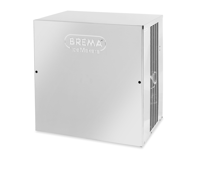 ICE MAKER BREMA - 400 kg / 24hrs