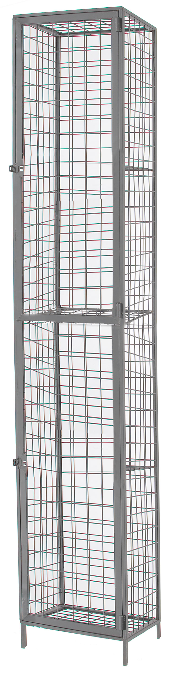 LOCKER GLOBAL WIRE - 2 DOOR