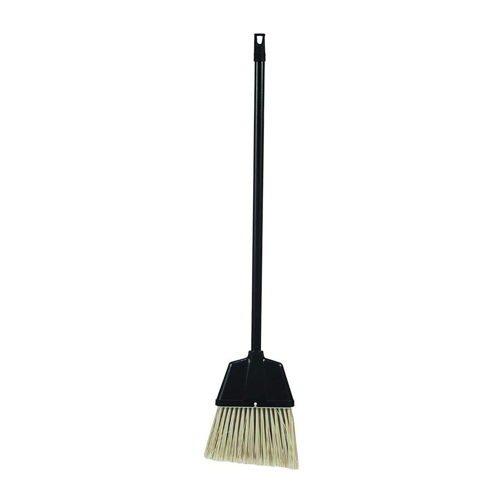 LOBBY BROOM FOR DUST PAN WITH COVER