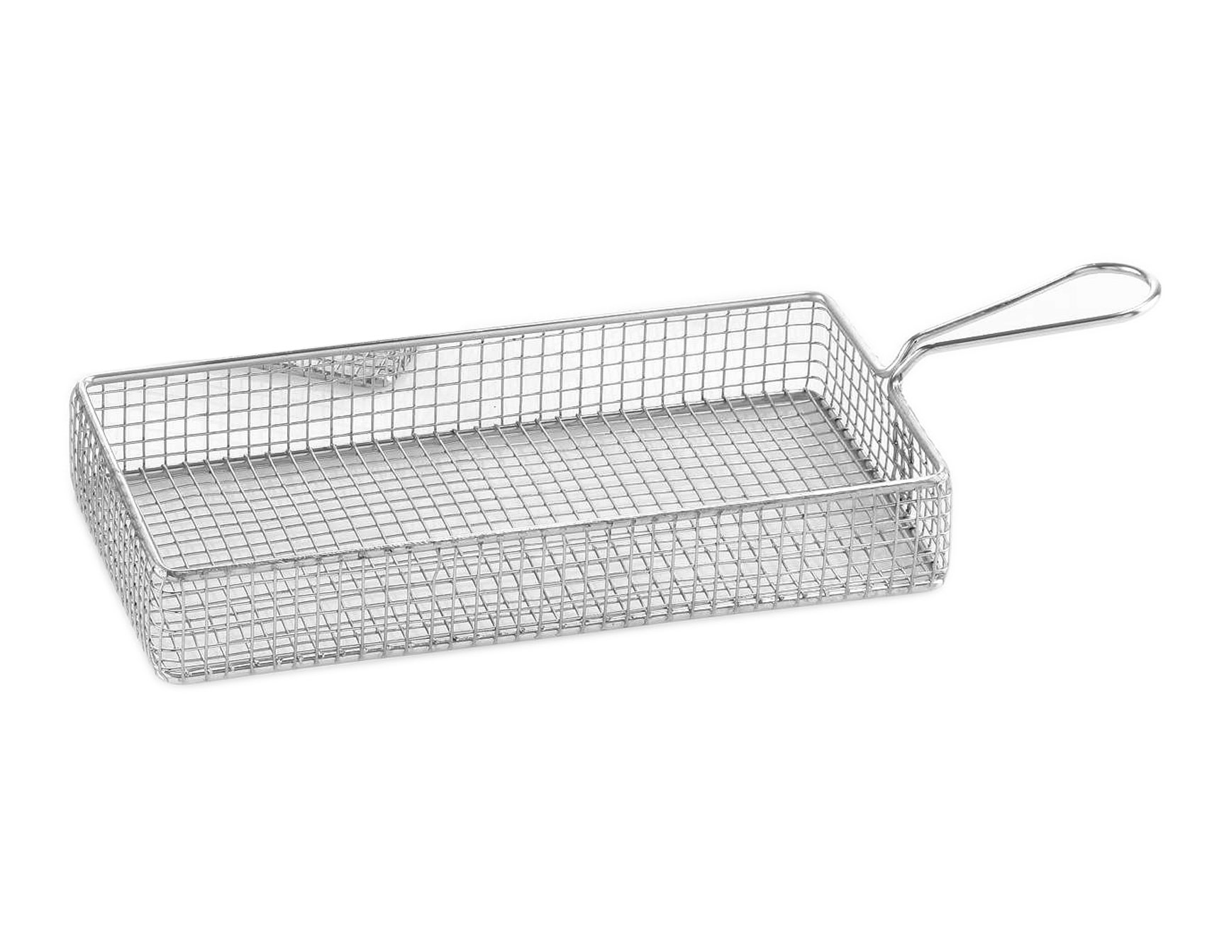 MINI BASKET RECTANGULAR - 215 X 105 X 35mm