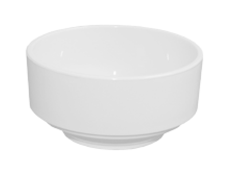 PUDDING / SOUP BOWL POLYCARBONATE - 350ml