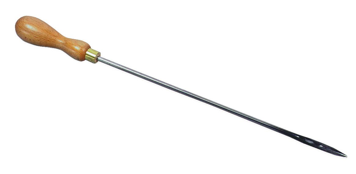 ROLL BEEF NEEDLE-  300MM (LENGTH OF NEEDLE)