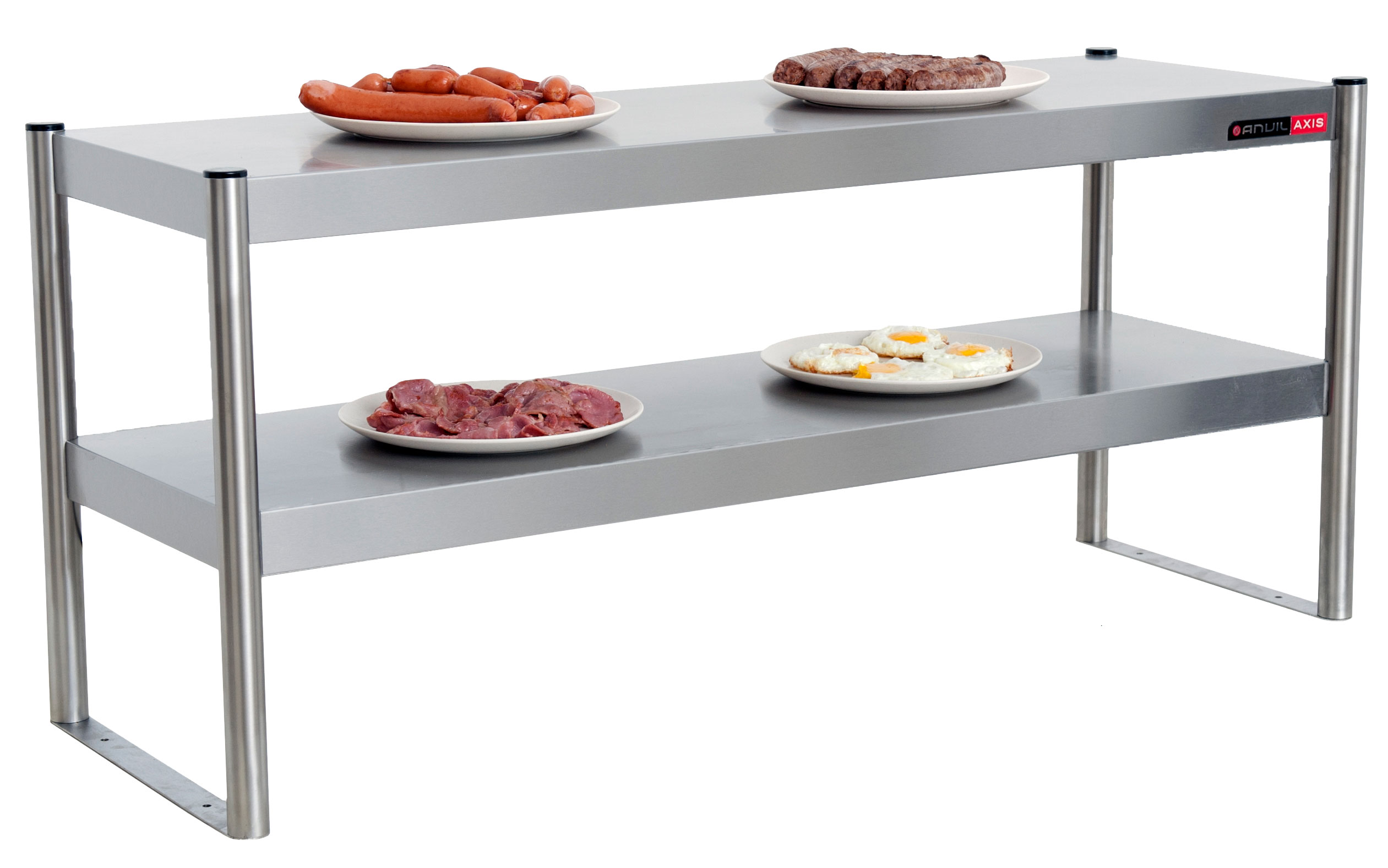 RISER SHELF ANVIL - 1100mm [NEUTRAL]