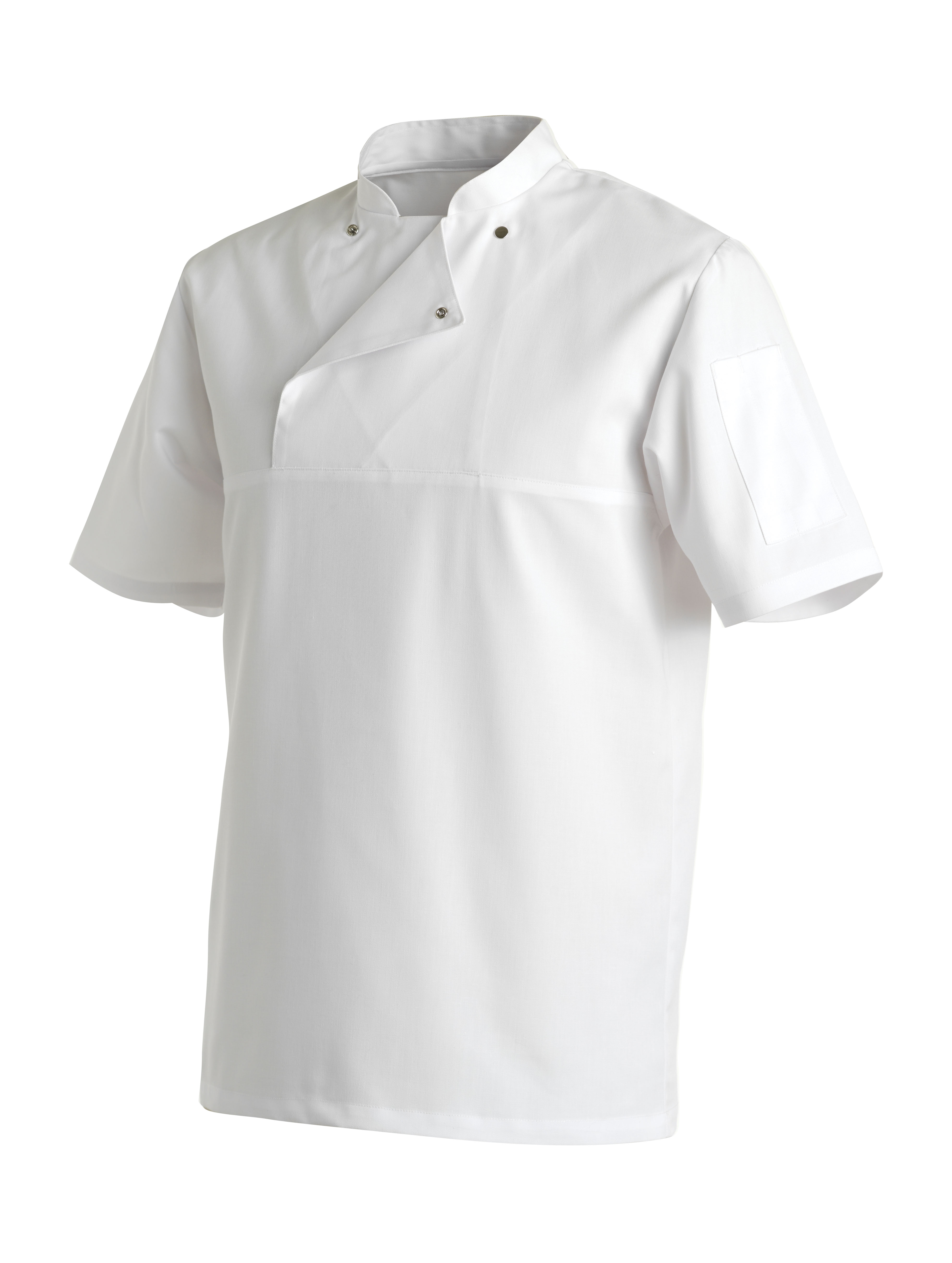 CHEFS UNIFORM JACKET UTILITY COAT SHORT - SMALL