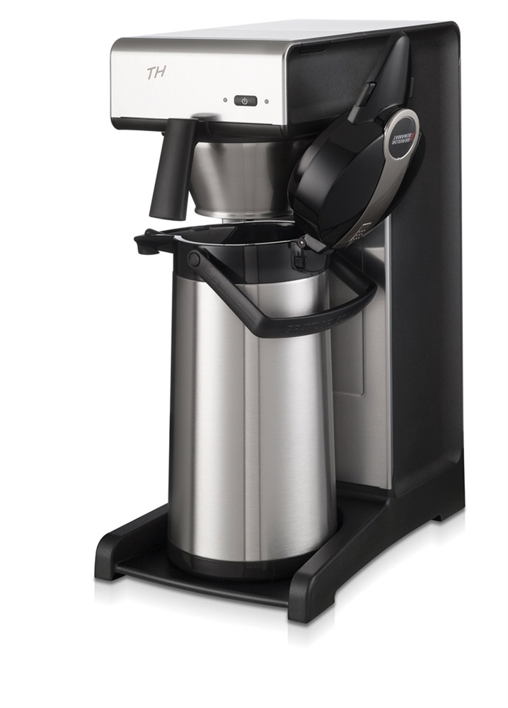 AIRPOT BREWER BRAVILOR - AIRPOT 2.2Lt