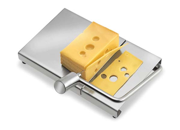 CHEESE CUTTER HAND HELD WITH WIRE