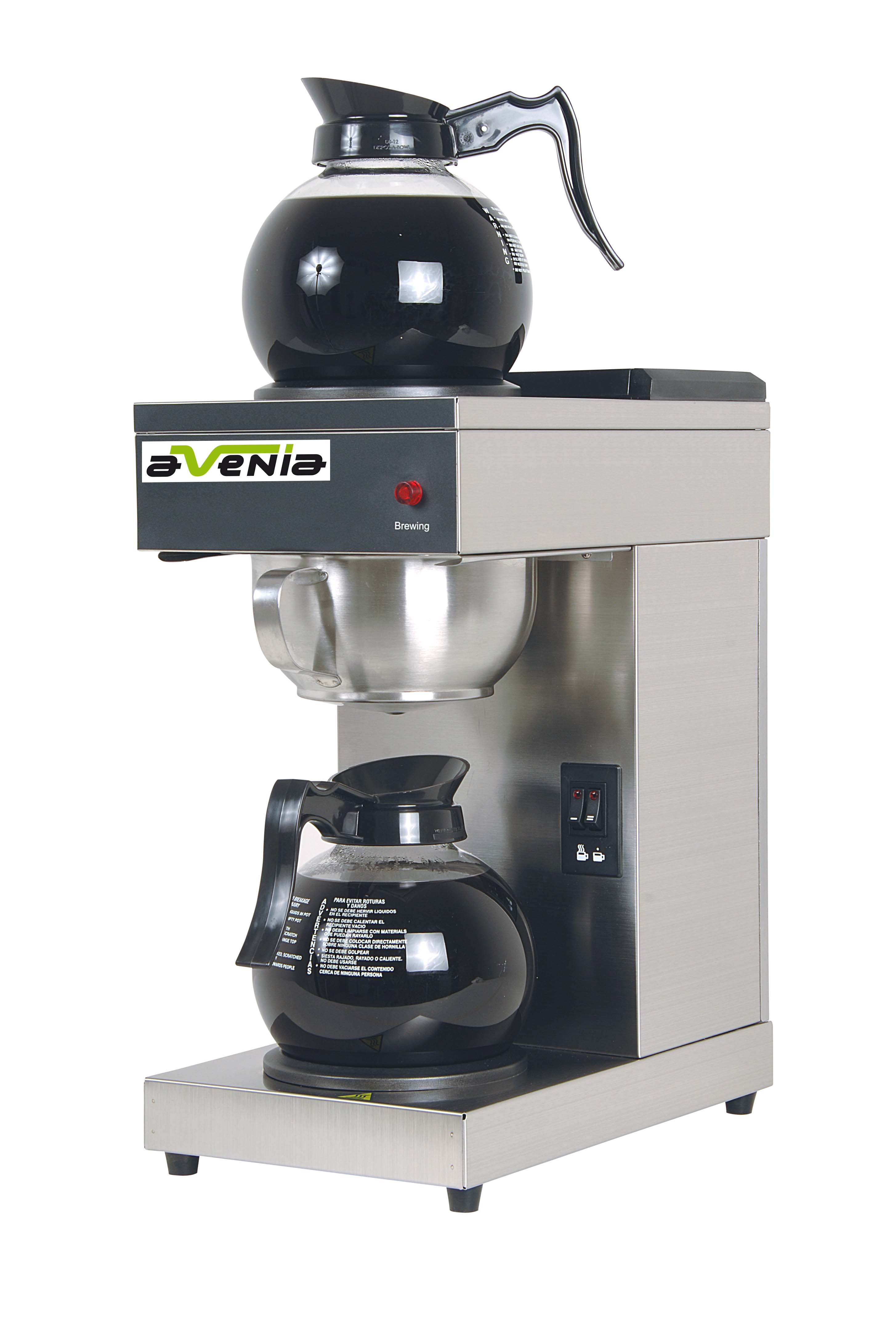 COFFEE MACHINE - AVENIA