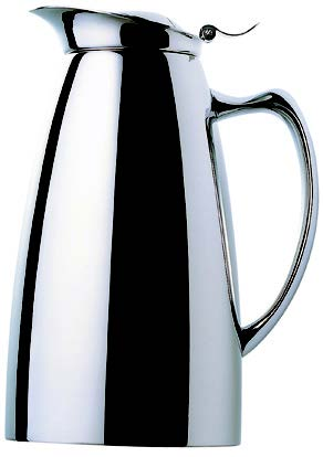 COFFEE POT S/STEEL - DOUBLE WALL 18/10 S/STEEL - 950ml