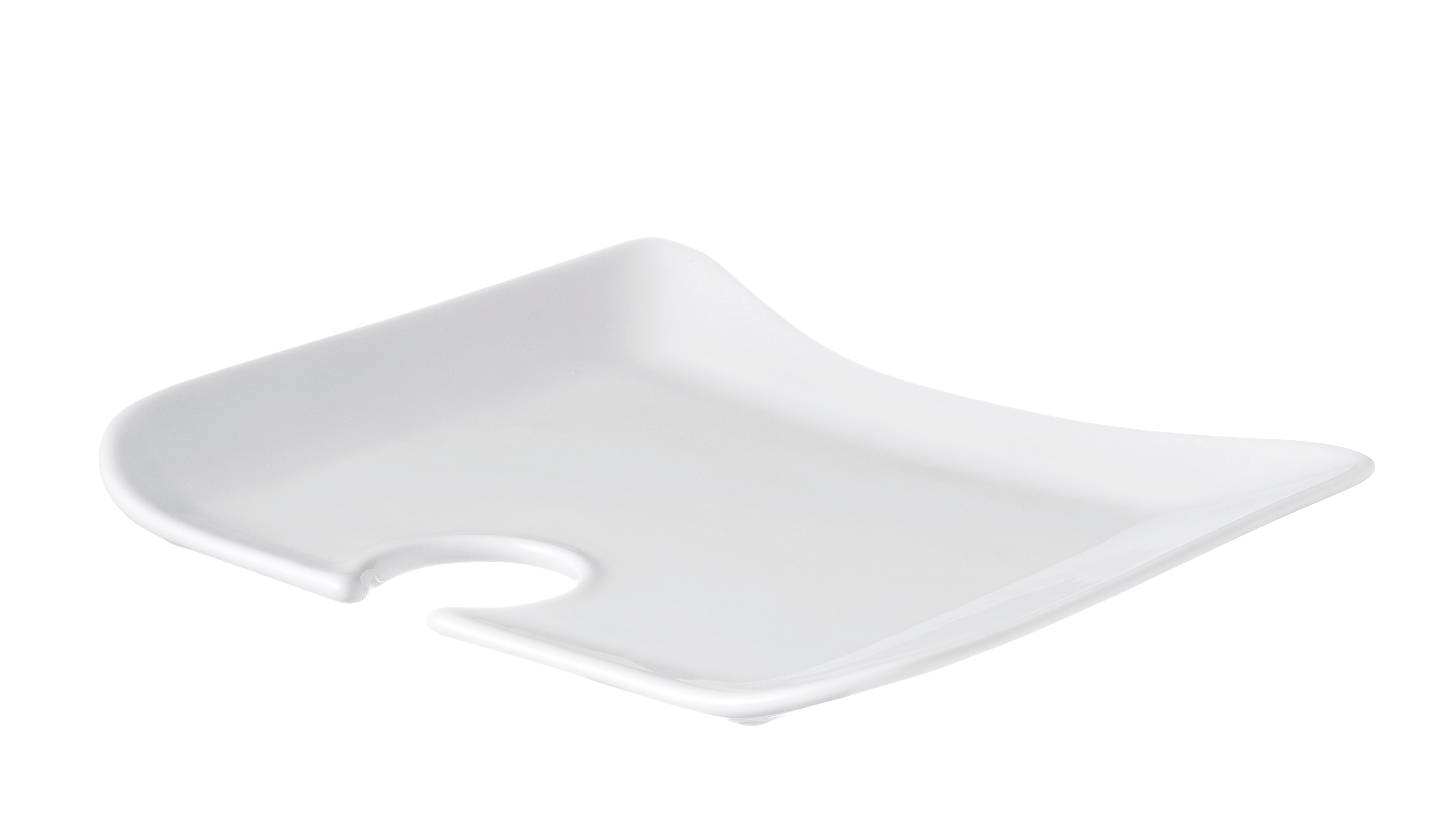 COCKTAIL TRAY - 23CM (12)