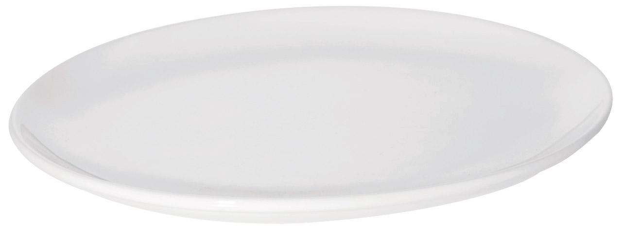 GOURMET PLATTER - 35 X 24CM (12)