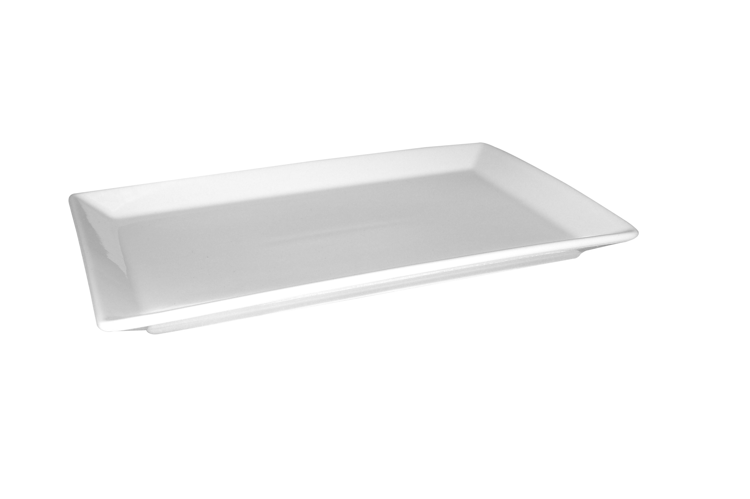 RECTANGULAR TRAY - 22 X 14CM (12)