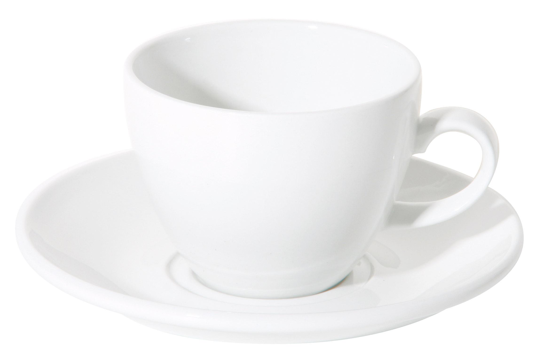 NON-STACKING TEA CUP - 23CL (24)