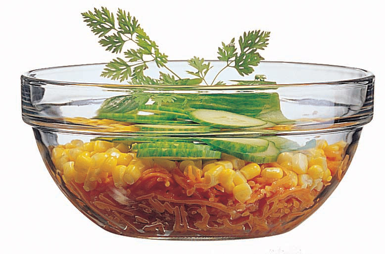 STACKABLE BOWL 7cm (36)