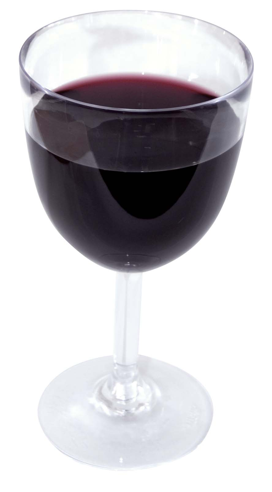 GLASSWARE POLYCARBONATE - WINE 315ml (24)