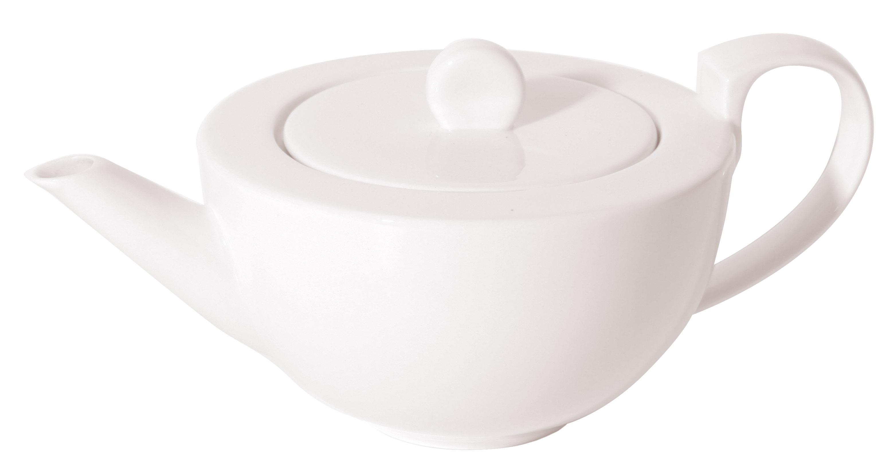 CONCORD TEA POT WITH LID - 54CL (12)