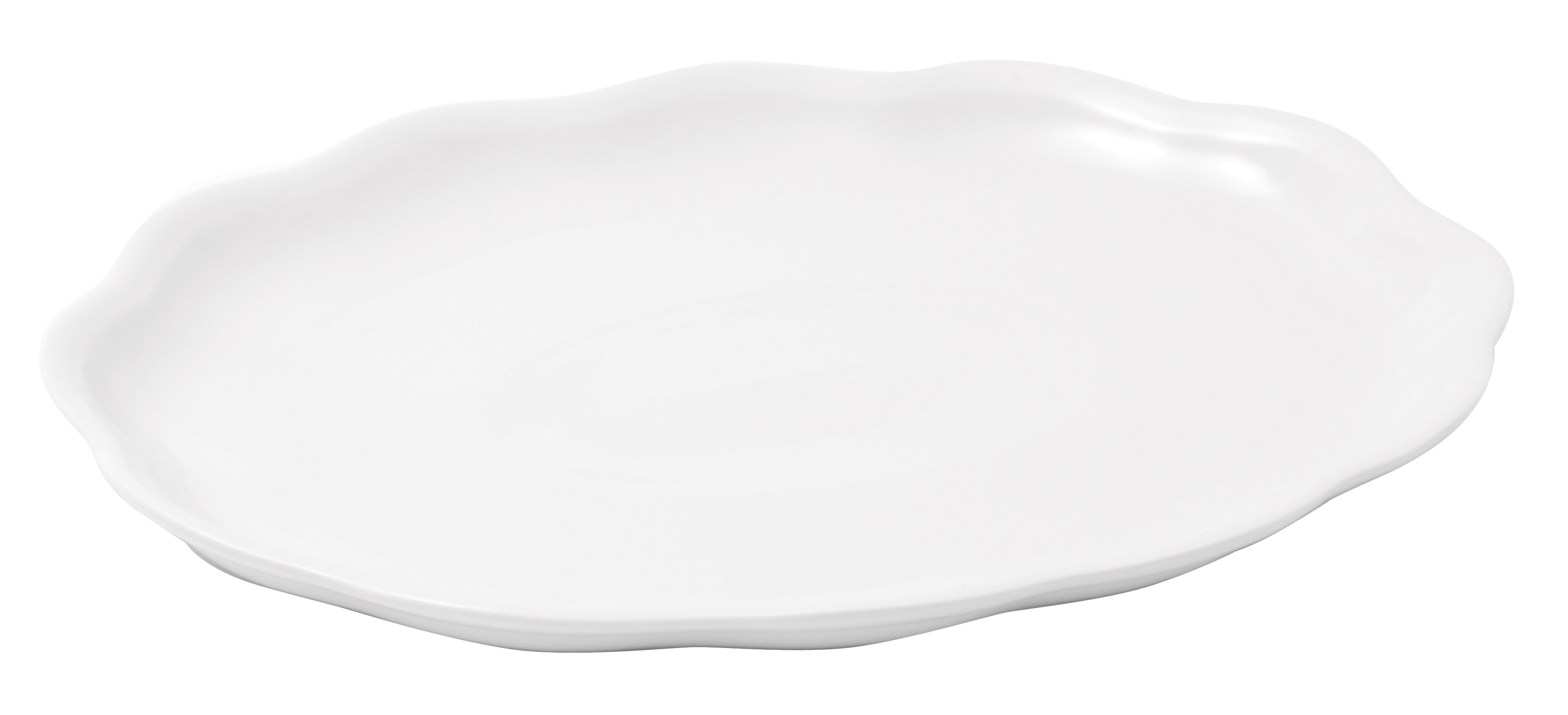 OVAL PLATE - 31.5 x 40cm (1)