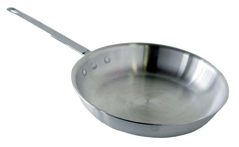 PAN ALUMINIUM FRY-240MM VALUE