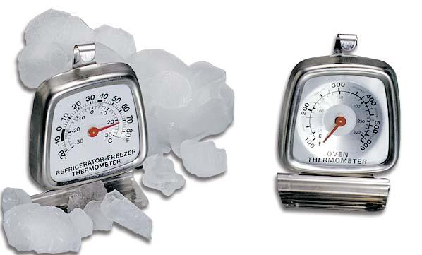 Thermometer konidaris