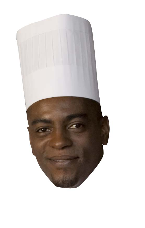 DISPOSABLE CHEF HAT -PACK OF 50