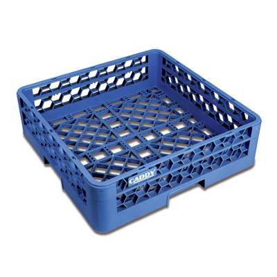 DISH RACK OPEN BOWL (BLUE)