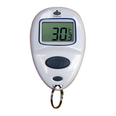 THERMOMETER MINI INFRA- RED -50?C to +300?C
