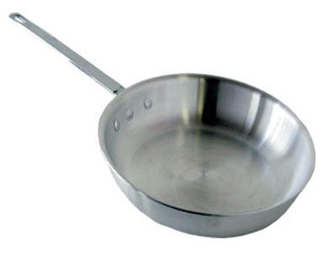 PAN ALUMINIUM FRY 320MM - VALUE