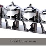 Infiniti Buffetware
