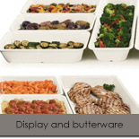 Display and Buffetware Services